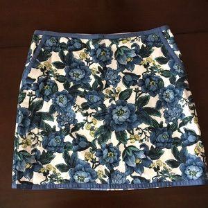 Ann Taylor Loft Skirt, Size 10